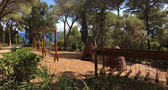 Parco del Benessere